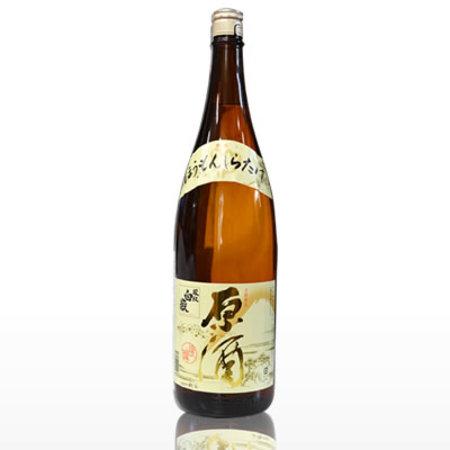 白嶽 原酒 1800ml