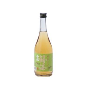 白嶽 梅酒 720ml