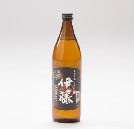 芋焼酎 伊藤 900ml